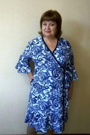 d46ab9e5bd71 Женские трикотажные халаты оптом в Иваново от компании Tfashion